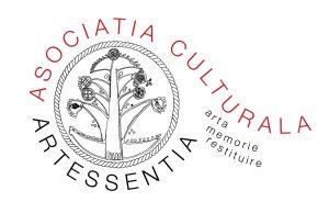 Logo Artessentia detaliu